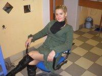 Яна Кудряшова, 31 августа , Москва, id60447278