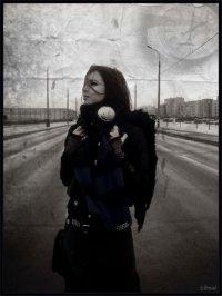 Маша Решетова, 16 ноября 1994, Черкассы, id62060981