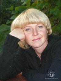Татьяна Кучинская, 3 августа , Минск, id66007877