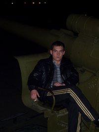 Олег Костыркин