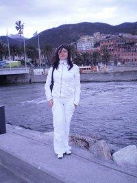 Nata Kravcenko, 17 октября 1995, Кирс, id81602820