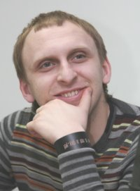 Николай Никитюк, Тамбов, id99232874