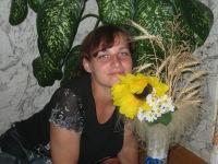 Юлия Старокожева, 10 ноября , Касторное, id125487495