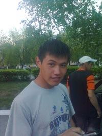Рифат Ишмухаметов, 19 августа 1988, Уфа, id132575201