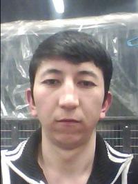 Содик Курбонов, 13 февраля , Москва, id160823523