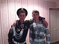 Вадим Дадыкин, 4 февраля , Абакан, id161665500