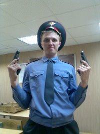 Николай Корюхов, 3 октября 1988, Пермь, id19021863
