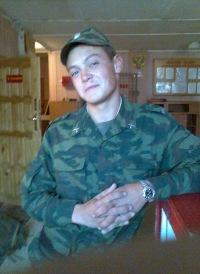 Кирилл Соловьев, 10 сентября 1986, Москва, id22118059