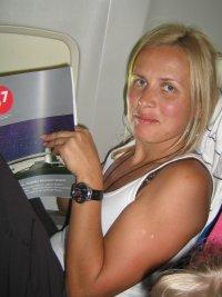 Таня Ружникова