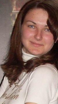 Елена Козловская, 21 июля , Харьков, id72804652