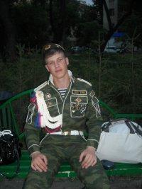 Сергей Ларионов, 13 июля 1991, Новоуральск, id89447163