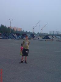 Денис Удальцов, 5 мая 1992, Ивдель, id93017174