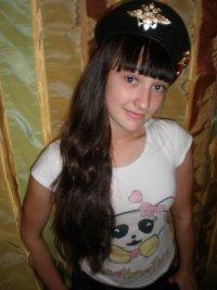 Валентинка Логунова, 5 сентября 1991, Североморск, id99961085