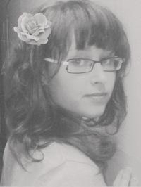 Юлия Борисова, 17 марта 1989, Мозырь, id117813681