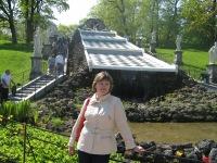 Ольга Трохачева, 5 апреля 1991, Чебоксары, id159210622