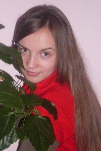 Віталіна Яновська, 30 июля 1991, Ивано-Франковск, id59004501