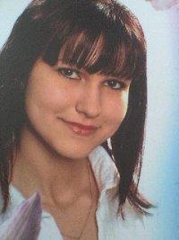 Анастасия Крышко, 26 ноября 1991, Буденновск, id59201945
