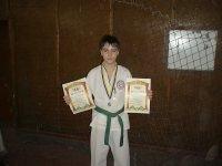 Санчо Горобей, 20 февраля 1996, Одесса, id63544119