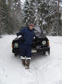Владимир Владимир, 23 февраля , Москва, id95136736