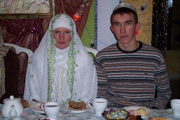 Дагестан никах знакомства