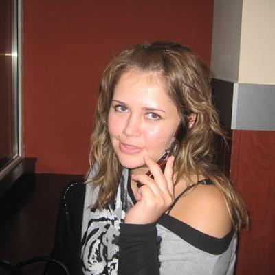 Анна Науменко, 20 мая 1986, Пятигорск, id8042150