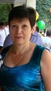 Ирина Петрова, 5 июля 1988, Мариуполь, id130943545