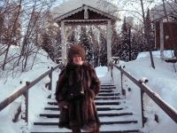 Елена Кабушка (Тарасова), 29 июля , Феодосия, id13097524