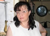 Ольга Михайлова, 13 апреля 1968, Санкт-Петербург, id138190396