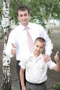 Иван Турковский, id155383244