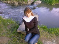 Нина Прохорова, 11 сентября , Харьков, id16074629