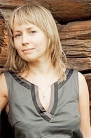 Марина Трефилова
