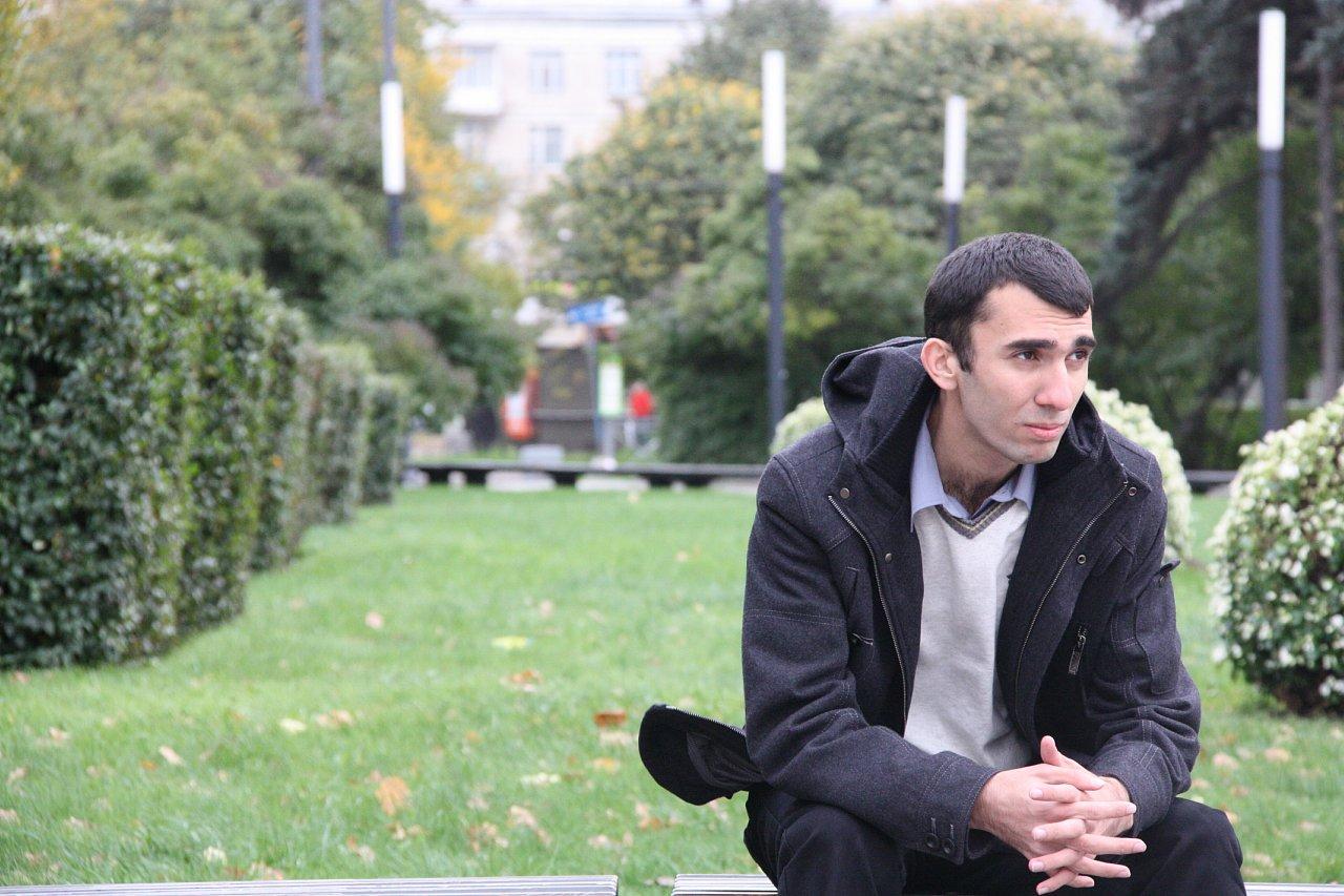 Azeri - Sadigli Siyavush