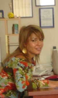 Kristina Grigoryan, 16 февраля 1982, Льгов, id66057576
