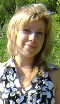 Вероника Хохлова