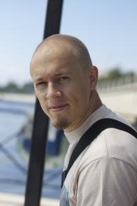 Иван Романько, 1 декабря , Санкт-Петербург, id165