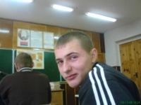 Александр Павлович, 13 мая , Лунинец, id105846845