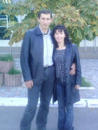 Елена Старжинская, 7 октября , Киев, id107983446