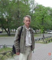 Андрей Лукин, 1 января 1962, Шушенское, id44437517