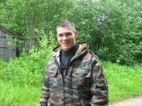 Михаил Пальвинский, 14 мая , Волхов, id7291708