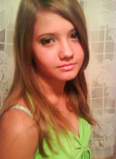 Наталья Лопатина, 27 января 1996, Луцк, id144963741