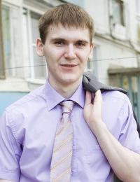 Kirill Pomogaev, 4 марта , Астрахань, id114427336
