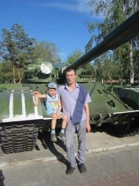 Александр Чалышев, 16 июня , Челябинск, id141905253