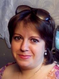 Надежда Горошкова, 29 мая 1991, Шарья, id144117826