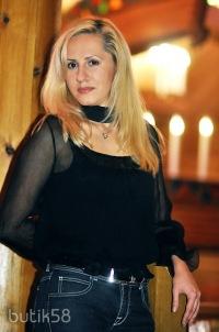 Наталья Лисовол, 1 марта , Пенза, id160304023
