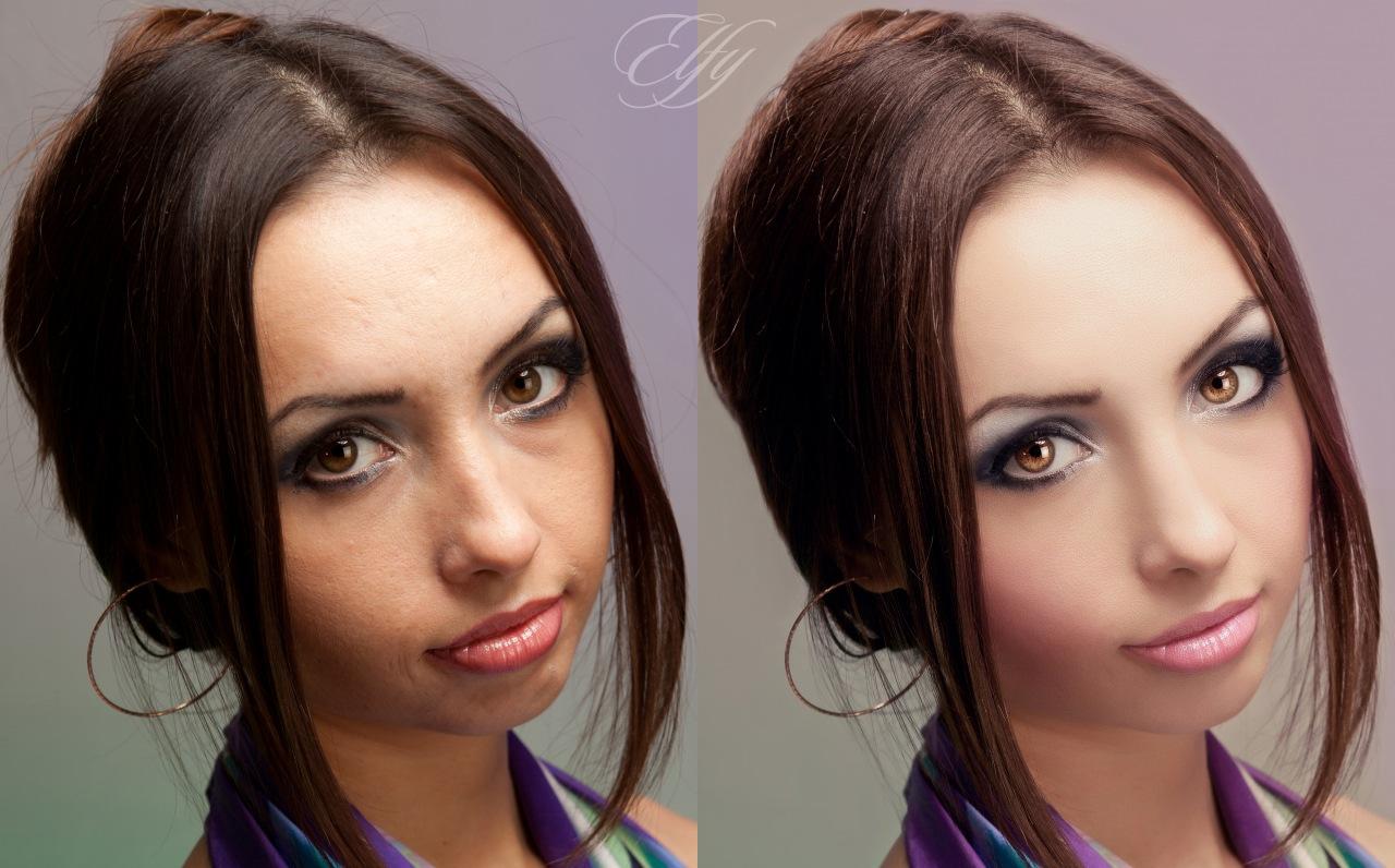 Приколы фотошопа до и после 6 фотография