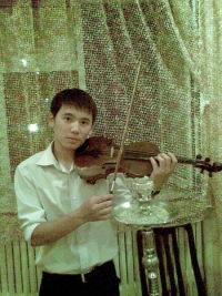 Aidar Bekenov, 21 марта 1990, Москва, id46027922