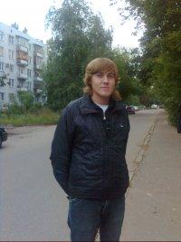 Влад Сенотов, 22 июля 1991, Тверь, id52183552