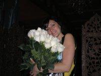 Оксана Рынзина, 27 мая , Белгород, id55329912