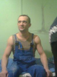 Alex Yanukovich, 3 марта 1992, Красноярск, id69317325