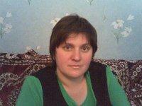 Людмила Скрябина, 28 октября 1998, Самара, id71533747